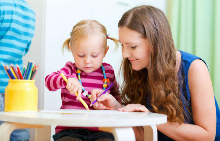 Early Learning is not Babysitting