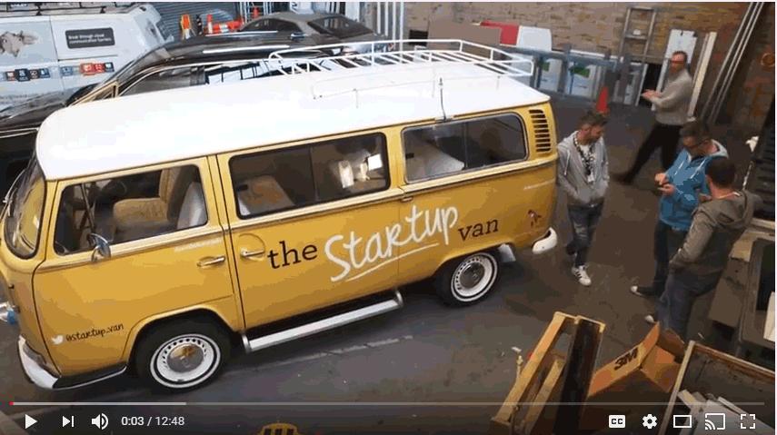 start-up-van